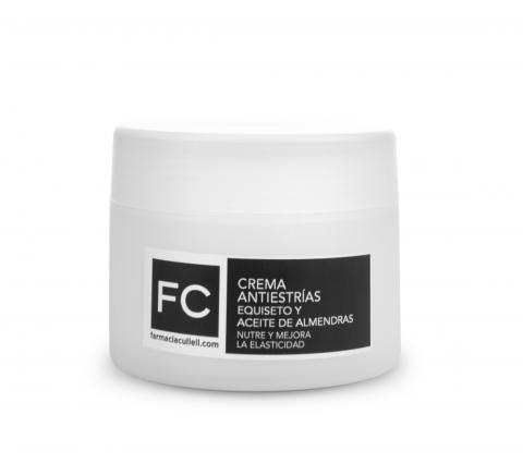 Crema-Antiestrias