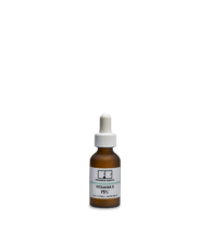 FPCAVE20SVITAMINA E 75% 20ml